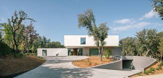 100 Xten Architecture La Moraleja Villa Madrid Spain By XTEN