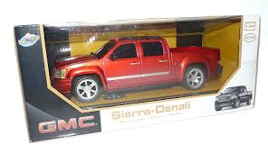 Amazon.com: GMC Sierra Denali Pickup Truck 1:24 Friction Series Red ... Amazoncom Gmc Sierra Denali Pickup Truck 124 Friction Series Red 2015 Elevation And Carbon Editions Bring Topflight Leds 2014 Brochure Sales Reference Guide Chevrolet Silverado New 2017 Hd All Terrain X Rocks Heavy Duty Pickup Segment Mcclellan Wheaton Buick In Camrose Ab 1947 1954 Side Windows Australian Body 1984 Pickup Mpc Dester Model Unboxing Build With Bonus 2016 Hidden Next To Models At Local Dealership Trucks This Week Car Buying Big Truck Discounts Kelley Blue Book Pressroom United States Images 1953 Gmc For Sale Classiccars Designs Of 53 Chevy