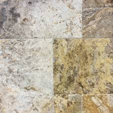 Scabos Travertine Natural Stone Wall Tile by Ukstone Marble Travertine Limestone Mosaics Tile Floor And