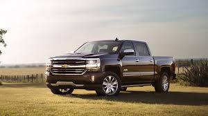 100 Chey Trucks 2017 Chevy Silverado 1500 High Country Quick Take Heres What We Think