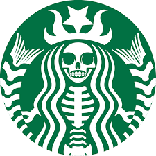 Starbucks Coffee Logo Png