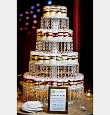 Wedding Cake Push Pops We This Moncheribridals