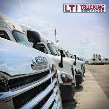 100 Lti Trucking Services LTI Service On Twitter