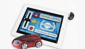 the coolest toys you can remotely control with your iphone or ipad