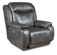 Southern Motion Reclining Furniture by Motion 2875 Wall Hugger Power Recliner W Power Head Rest