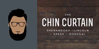Chin Curtain Beard History by 50 Beard Styles And Hair Types Definitive Men U0027s Guide