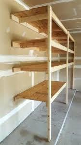 storage shelves plans and garage shelving plansbuild building