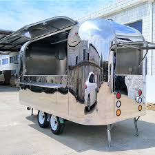 100 Pictures Of Airstream Trailers Shipping Free Catering Truck Food Trailer Buy Food TrailerFast Food TrailerChina Food Product On Alibabacom