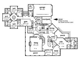 6000 Square by House Plans 6000 Square Foot House Plans Lakeside Home Plans