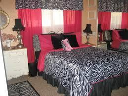 Girl Bedroom Ideas Zebra