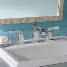 American Standard Faucets Bathroom by American Standard 2555 821 002 Town Square Widespread Lavatory