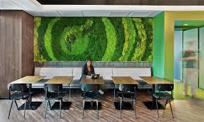 IA Interior Architects Game Changer—LinkedIn San Francisco