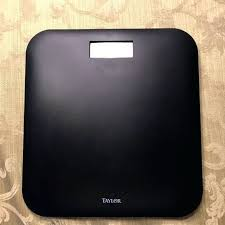 taylor bathroom scale calibration taylor 3831bl digital kitchen