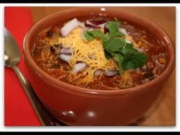 Chili Recipes America Test Kitchen