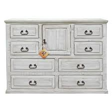 Sauder Beginnings Dresser Cinnamon Cherry by Dressers At Furniture Solutions