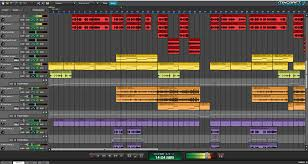 Mixcraft 8 Pro Studio Music Production Software Screenshot