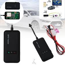 100 Truck Tracker ESYNIC GPS Mini Portable Vehicle GPS Real Time GPS