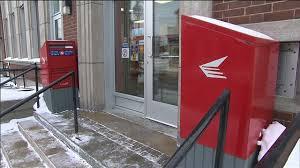 heure d ouverture bureau de poste canada postes canada un pas vers la privatisation ici radio canada ca