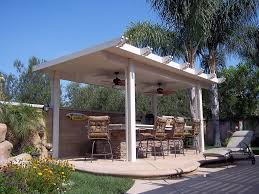 Duralum Patio Covers Sacramento by Weatherwood Monterey Insulated Patio Covers Duralum Products Inc