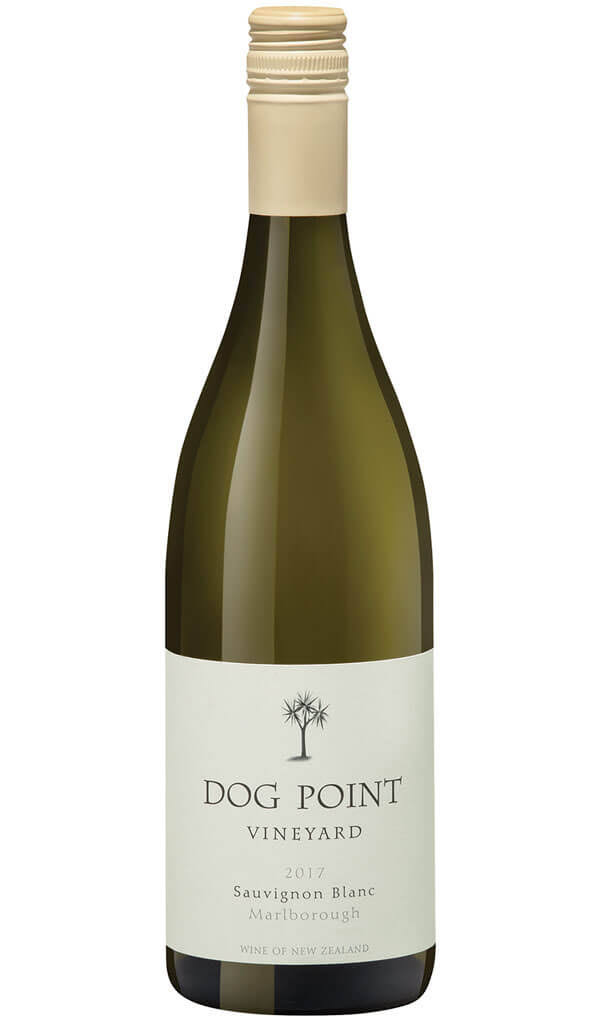 Dog Point Vineyard Sauvignon Blanc - New Zealand