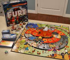 The Board Game Family FURT Party Review