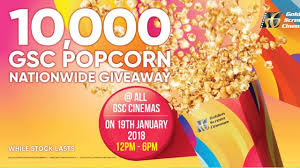 This FRIDAY! GSC FREE Popcorn Nationwide Giveaway! - Freebies MY Revolution Coupon Code Finish Line Phone Orders City Heights Store Coupon Goodwill Industries Of San Diego Farfetch Coupons Promo Codes October 2019 30 Off College Book Rental 2018 Barnes And Noble Intertional Asos Discount 25 Off Zipcar Deals Groupon For 6pm Late Night Restaurants Near Me Everything You Need To Know About Online Scrubs Beyond Todays Discounts Cabelas Frankenmuth Redbus Offers Rs300 10 Cashback