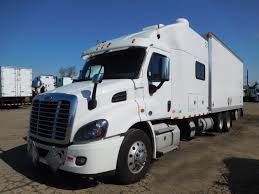 100 Expeditor Truck 2015 FREIGHTLINER CASCADIA 113 Columbus OH 5002736999