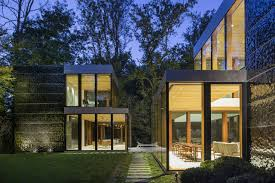 100 Designs Of A House Inside The Bold Of Rchitect David Jameson WSJ