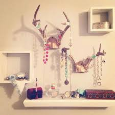 25 unique antler jewelry holder ideas on pinterest antlers