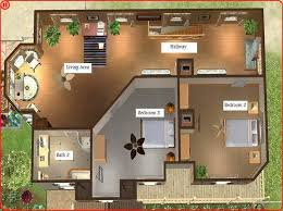 Special House Plans by Floor Plans For House And Bungalow House Unique And
