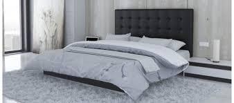 chambre avec tete de lit capitonn chambre designetsamaison designetsamaison