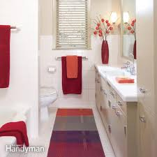 renovate a 1950s bathroom family handyman