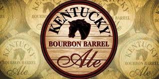 Kentucky Pumpkin Barrel Ale Glass kentucky bourbon barrel ale tasting review