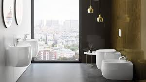 Sophistication And Design For Urban-oriented Modern Bathrooms | Roca ... Modern Bathroom Design Drury Luxury Modern Bathrooms For Master Bathroom Design And Large Sophiscation Urbanoriented Roca 35 Best Ideas Sophisticated A Marble Layout Lighting Minosa To Share Midcentury Bathrooms Post The Modhemian Trends Wet Rooms 12 Simple Designs Most Of The Amazing As Well 25 Luxe With
