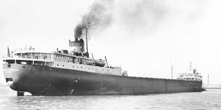 Edmund Fitzgerald Sinking Location by Edmund Fitzgerald Sinking Remembered At Great Lakes Brewing Co
