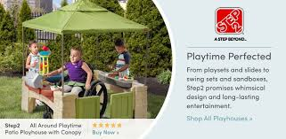 Step2 Playhouses Slides U0026 Climbers by Step2 Wayfair