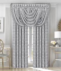 J Queen New York Marquis Curtains by Window Treatments Curtains U0026 Valances Dillards