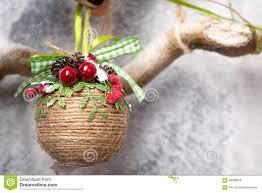Below Several Other Handmade Ornaments Tree Ones Tierra Este 69298