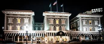 100 Hotels In Page Utah The Historic Peery Hotel Downtown Salt Lake City Hotel