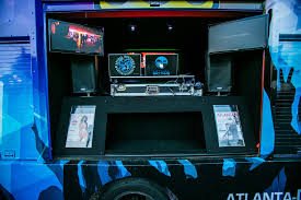 Lethal Rhythms Party DJ Truck - Lethal Rhythms Atlanta Wedding DJs Arcade Trailer Zip And Bouncezip Line Rentalsbungee Trampolines Cast Iron Dump Truck Toys Pinterest Trucks Ontime Mercedes Benz Breakdown Truck With Car On Back Stock Photo Atari Fire Sterring Wheel Control Panel Assemblies Both Flynns Retrocade Utahs Classic The Salt Project Video Game Gallery Levelup Kids Birthday Parties Fun Zone Double Axle Monster Pinball Doctor Coinop By Larry Seiber Antique For Sale All You Can Is Like Gamefly Retro Cabinets Ign Tridem Western Star 4900sa V10 Truck Farming Simulator 2015 15 Mod New York City Long Island Party