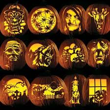 Minecraft Pumpkin Stencils Free Printable by 10 Free Printable Scary Pumpkin Carving Patterns Stencils U0026 Ideas