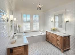 tips on choosing the white subway tile for bathroom midcityeast