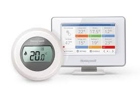 Honeywell Total Connect fort App For Android & iOS