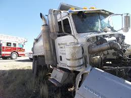 Utah Truck Driver Is Jailed Without Bond After Crash Kills 6 | AP ...
