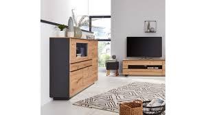 interliving wohnzimmer serie 2103 highboard 560813