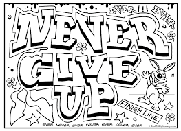 Graffiti Coloring Page Free Printables For Kids To Color Drawing Lessons