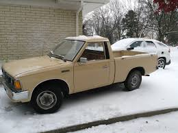 86 Nissan 720 Pickup Mini Truck Original Classic Survivor 19865 Nissan Hardbody Hard Knocks Photo Image Gallery 1986 Truck Radiator 14l D21 Mt 21411g10 My Project Cutaplug 124 Replica Of Ned This Is A Revell Mo Flickr 4x4 Nissan Pickup 1997 Custom Image 63 1990 Item H2602 Sold May 7 Ft Riley Pickup Information And Photos Momentcar The Worlds Newest Hardbody Hive Mind Rent Z Nicaragua Se Alquila Wikipedia Blog American Wheel And Tire Part 28 Inside Terrific
