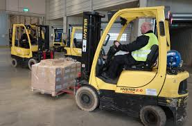 Agility Replaces Electric Trucks With Hyster LPG Forklifts ... Hyster H100xm For Sale Clarence New York Year 2003 Used Hyster H35ft Lpg 4 Whl Counterbalanced Forklift 10t For Sale 6500 Lb H65xm Pneumatic St Louis Mccall Handling Company E45z33 Mr Ltd 5000 Pound S50e 118 Lift Height Sideshifter Parts Truck K10h 1t Used Electric Order Picker B460t01585h Forklifts H2025ct Pdf Catalogue Technical Documentation Brochure 5500 H55xm En Briggs Equipment S180xl Forklift Trucks Others Price
