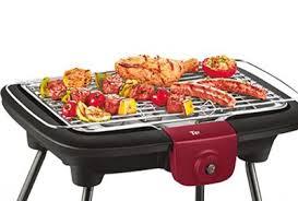 prix d un barbecue electrique tefal bg904812 easy grill pieds barbecue électrique boulanger