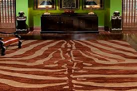 Fovama Rugs And Carpets of Westchester Products Style animal